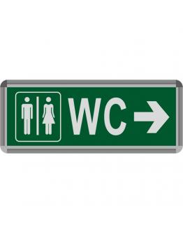 3W ÇIKIŞ WC