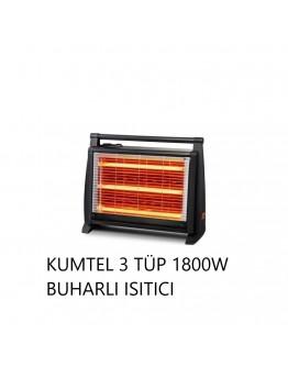 KUMTEL LX-2831 BUHARLI ISITICI