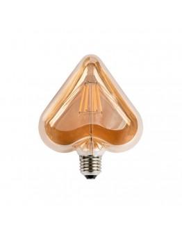 CT-4307 6W RUSTİK LED AMPUL